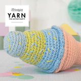 Yarn The After Party - 56 - Ice Cream Rattle