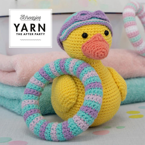 Yarn The After Party - 57 - Bathing Duck