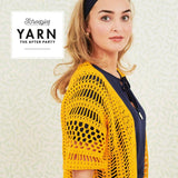 Yarn The After Party - 67 - Boho Chic Cardigan
