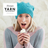 Yarn The After Party - 78 - Hyperbolic Puff Beanie