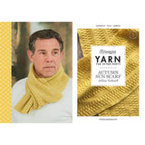 Yarn The After Party - 87 - Autumn Sun Scarf