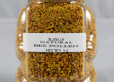 Bee Pollen 5.6 oz - Florida Orange World