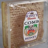Orange Blossom Honeycomb 16 oz. - Florida Orange World