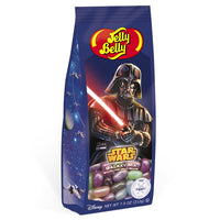 STAR WARS Jelly Beans 7.5 oz Bag - Orange World