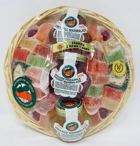 Florida Citrus Candy - Candies and Marmalade - Florida Orange World