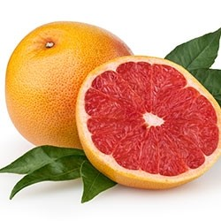 Grapefruit Taster ( Ruby Red Grapefruit or White Grapefruit) - Orange World