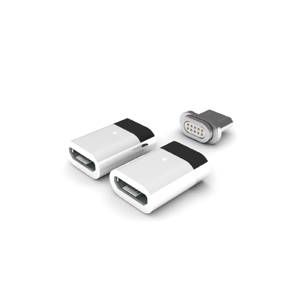 Micro-USB Set with an extra Adapter - Znaps Offical Store