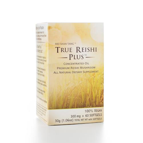 True Reishi PLUS Pure Spore OIl