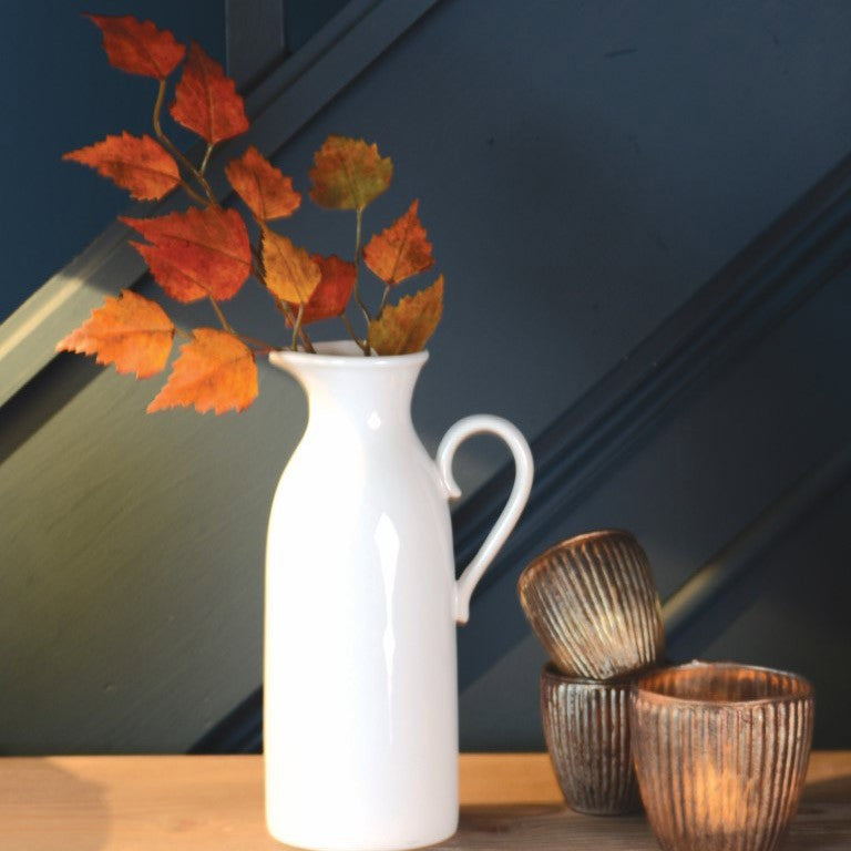 Autumn Arrives at Kooky Blue 15th October