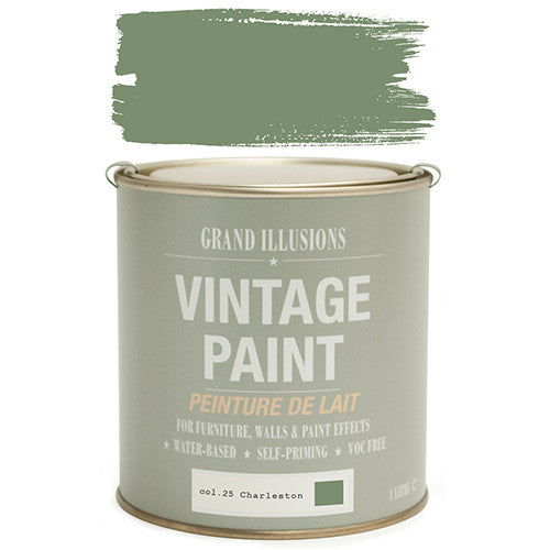 Vintage Paint No.25 Charleston