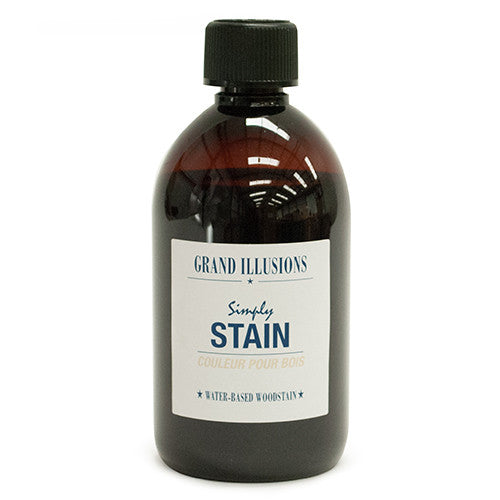 Simply Wood Stain
