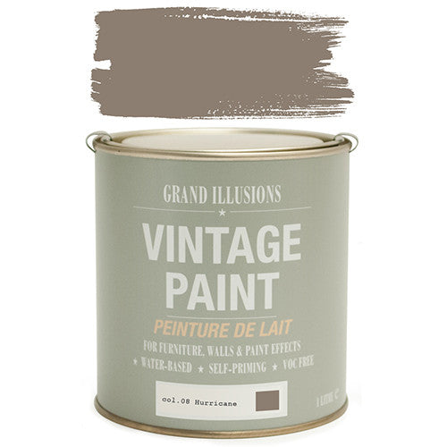 Vintage Paint No.8 Hurricane
