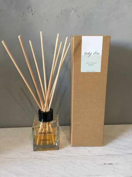 Kooky Blue Reed Diffuser