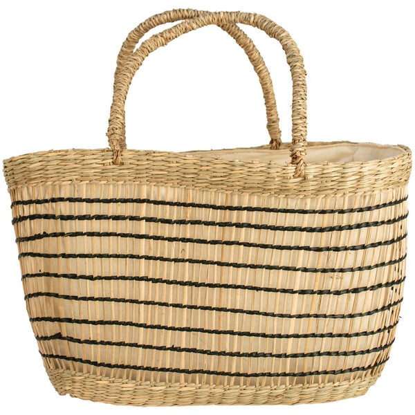 Provence Shopper Basket