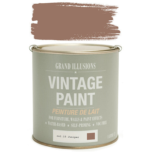 Vintage Paint No.15 Juniper