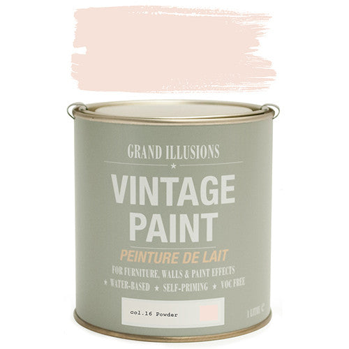 Vintage Paint No.16 Powder