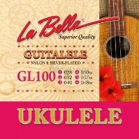 GL100 Guitalele/Guilele-Krompholz Shop