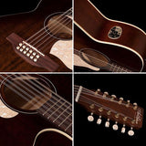 "Concert Hall 12-String ""Legacy""-Krompholz Shop"