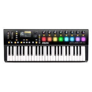 Advance 49 Midi Keyboard - krompholz