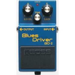 BD-2 Blues Driver-Krompholz Shop