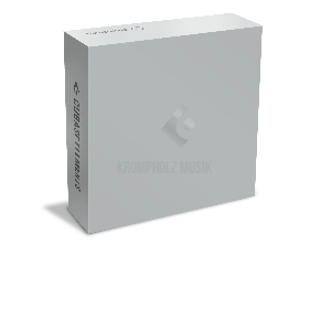 Cubase Elements 10 - krompholz