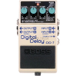 DD-7 Digital Delay-Krompholz Shop