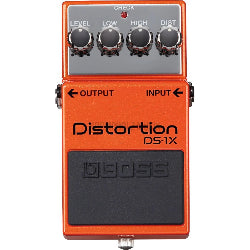 DS-1X Distortion-Krompholz Shop