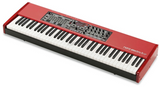 NORD Electro 5 HP - krompholz