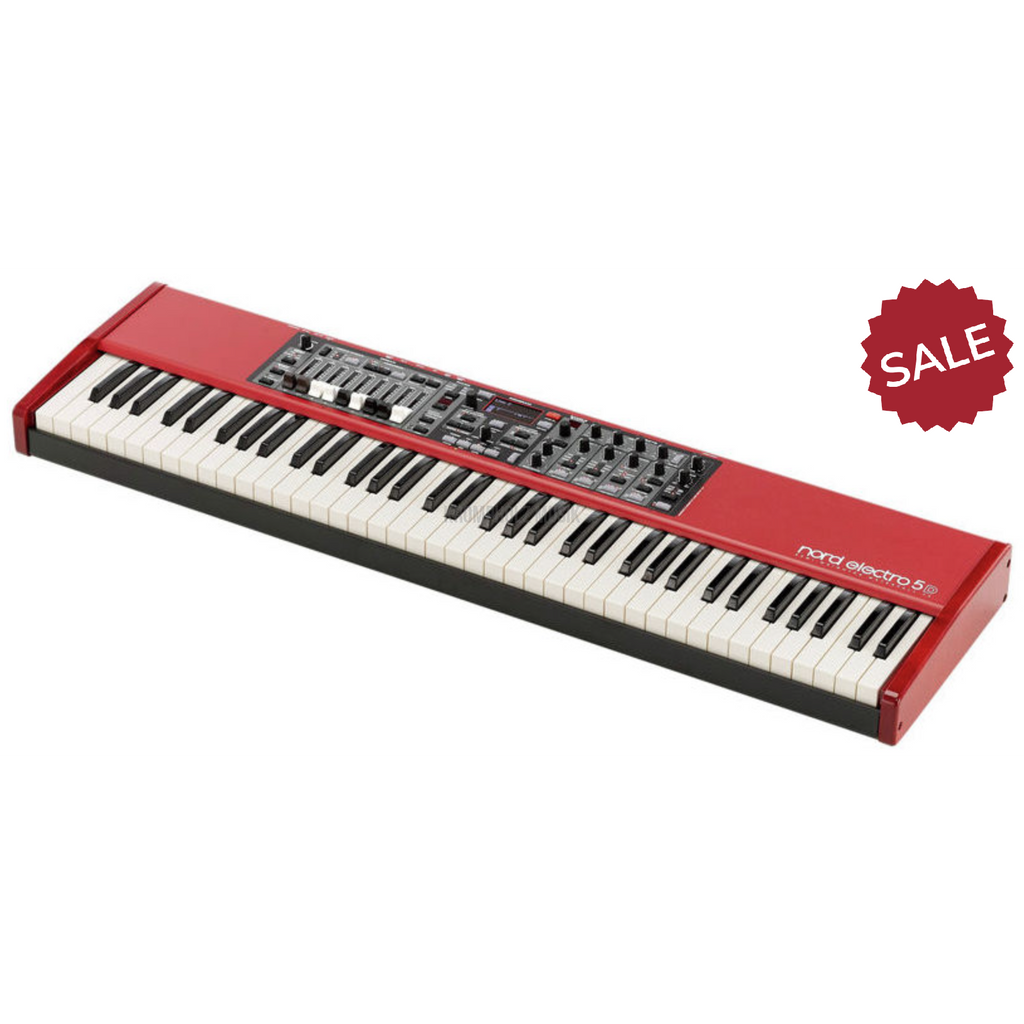 NORD Electro 5D - 73