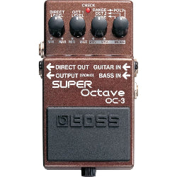 OC-3 Super Octave-Krompholz Shop