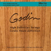 Merlin Strings-Krompholz Shop
