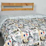 City Life Cotton Duvet