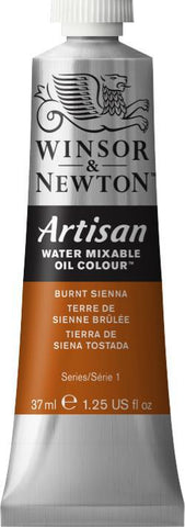 Winsor and Newton Artisan Water Mixable Oil Paint 37ml