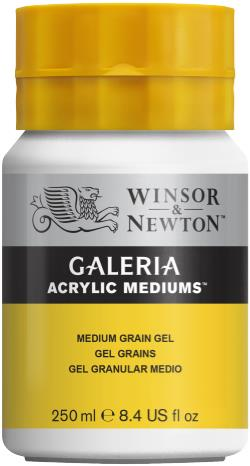 GAL 250ML Medium Grain Gel