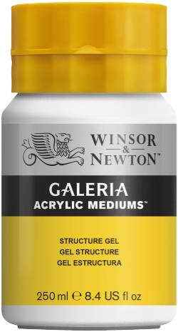 GAL 250ML Medium Structure Gel