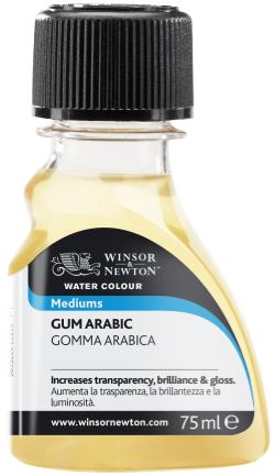 OMV 75ml Gum Arabic