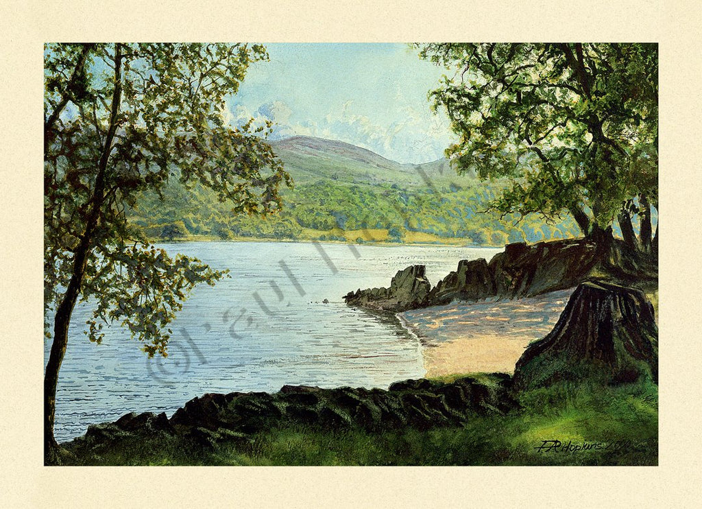 Cove at Coniston Water