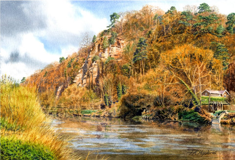 High Rock, Bridgnorth