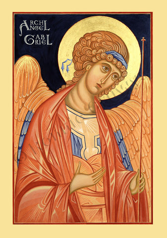 Archangel Garbriel