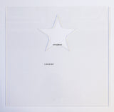 Replacement front for IKEA Ribba Frames - Money Box - Star Shaped Slot