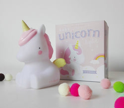 Quitamiedos Unicornio