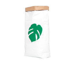 Saco de papel MONSTERA