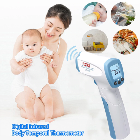 Digital Infrared Body Thermometer