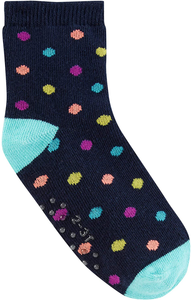 Simple Joys by Carter's Girls' 12-Pack Sock Crew