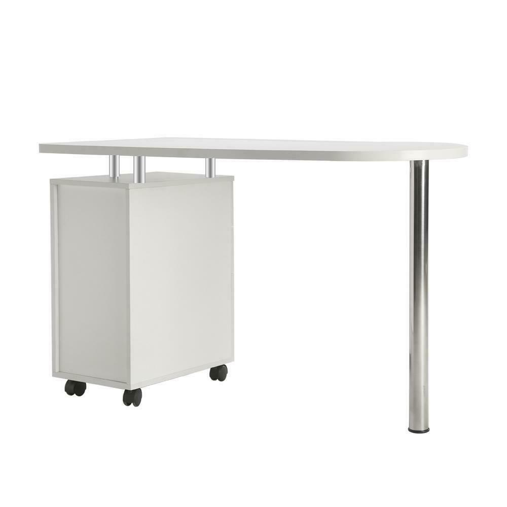 Manicure Nail Table Station Desk