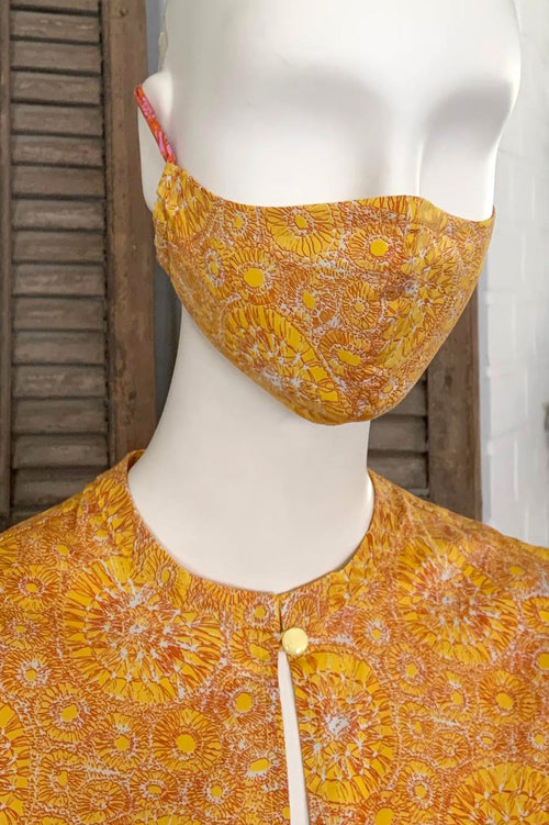 Mask & Couvert PIZZO