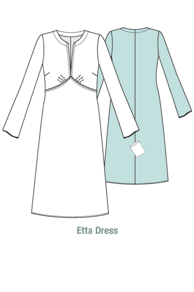 HOT! Etta Dress