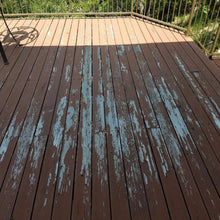 Liquid Rubber Cool Foot Deck & Dock Coating