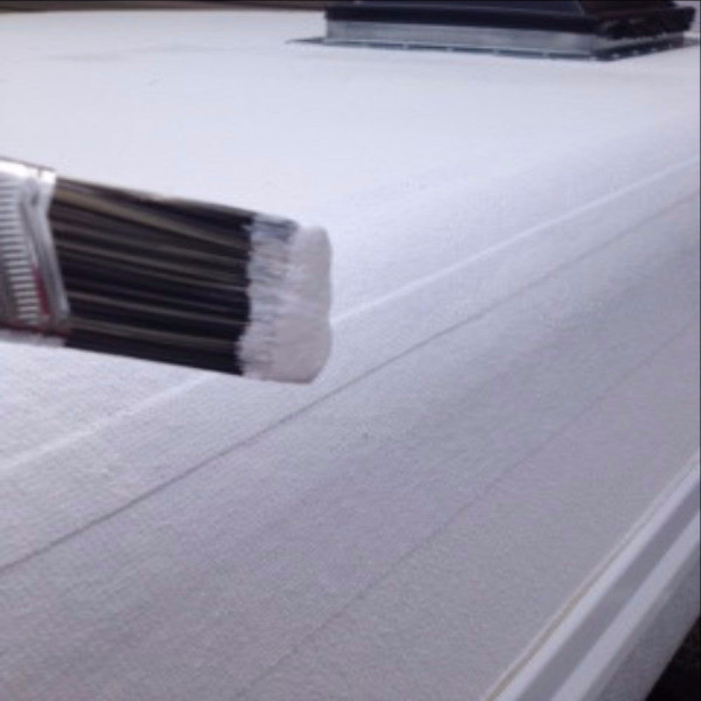 Liquid Rubber Rv Roof Coating Liquid Rubber Us Online Store