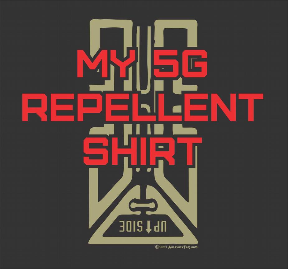 5G Repellent Shirt